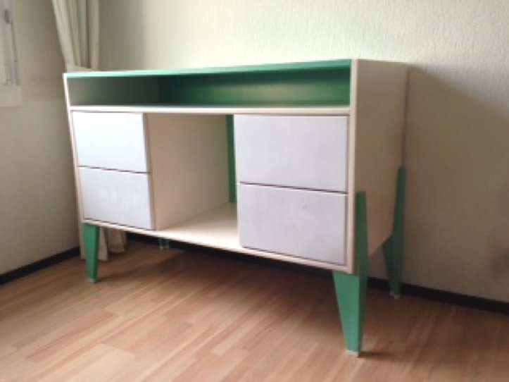 Photo DIY plans dresser 'Leon' by Rutger-B-01