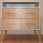 Photo DIY plans dresser 'Leon' by