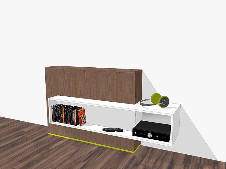 Diy furniture plan for design tv stand with lift astor