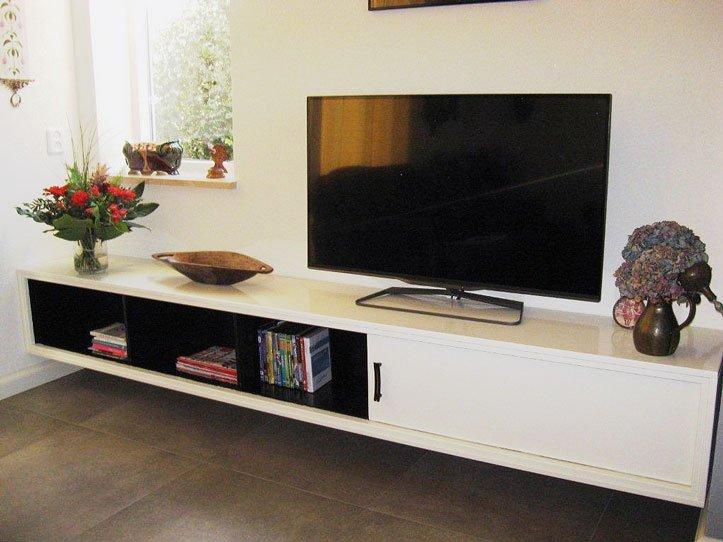 Lage Tv Kast : Tv cabinets furniture plans