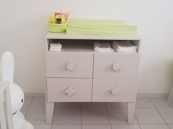 Photo DIY plans nursery 'Leon' by