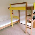 Photo DIY bunk bed 'Thor' by