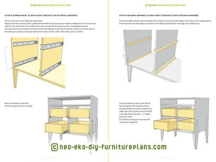 baby dresser dutch-design furnitureplan preview Leon