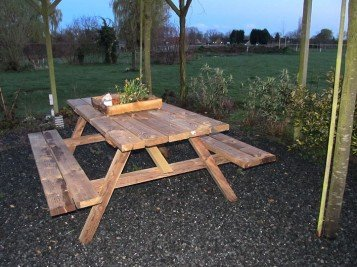 Free furniture plan picnic table nevada by