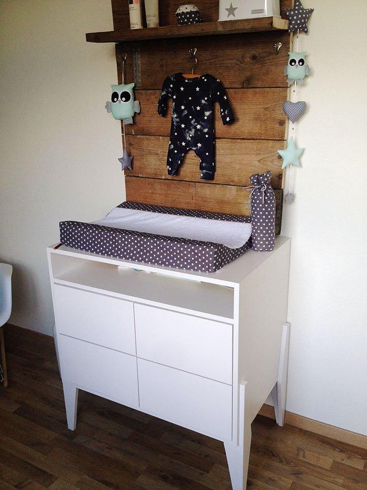 Photo DIY plans nursery 'Leon' by