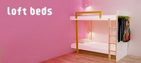 DIY furniture plans Loft Beds