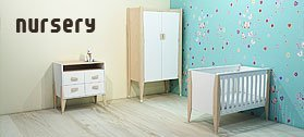 DIY furniture plans Nursery furniture