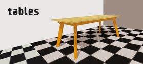 DIY furniture plans Tables