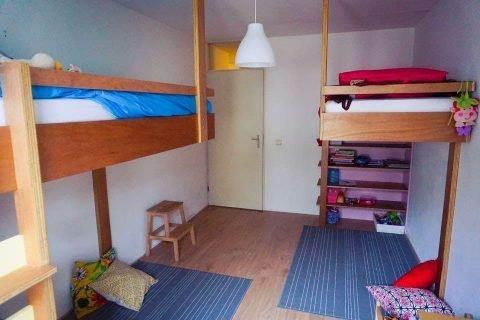 DIY double loft AnaXL by Phil