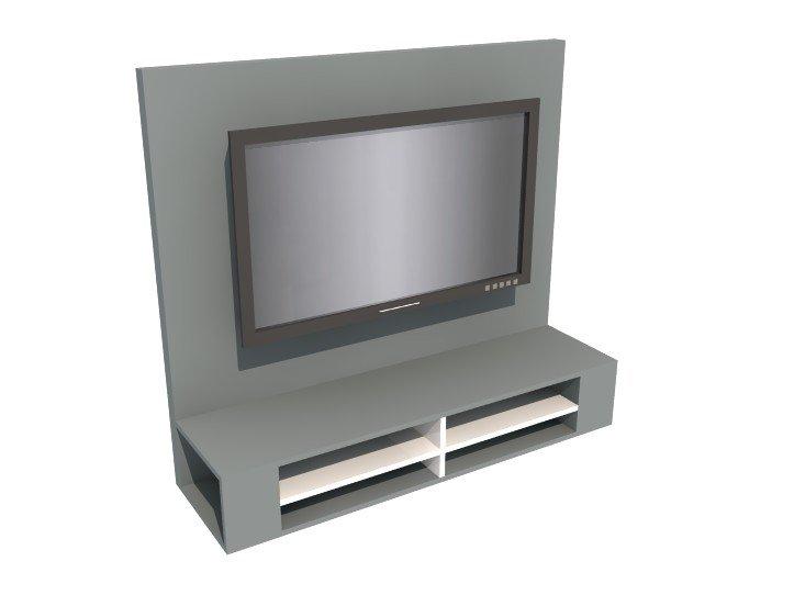 Flatscreen Tv Meubel.Diy Floating Tv Stand Cabinet Unit Penelope Furniture Plan