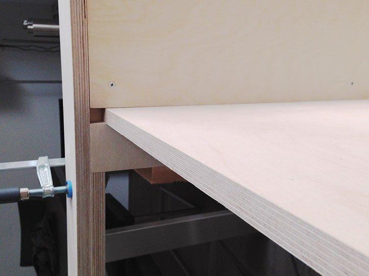 Photo DIY loft bed 'Wolf' by