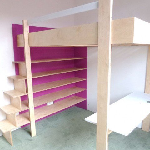 hoogslaper 140 x 200 ikea weihnachten 2017. Black Bedroom Furniture Sets. Home Design Ideas