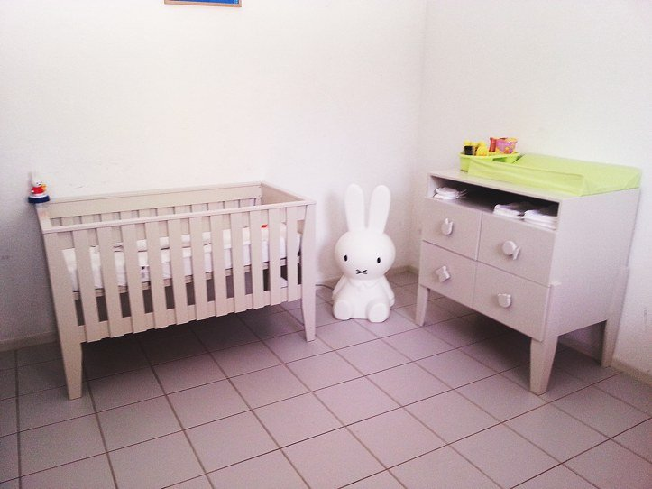 Photo DIY plans dresser and cot'Leon' by Jan