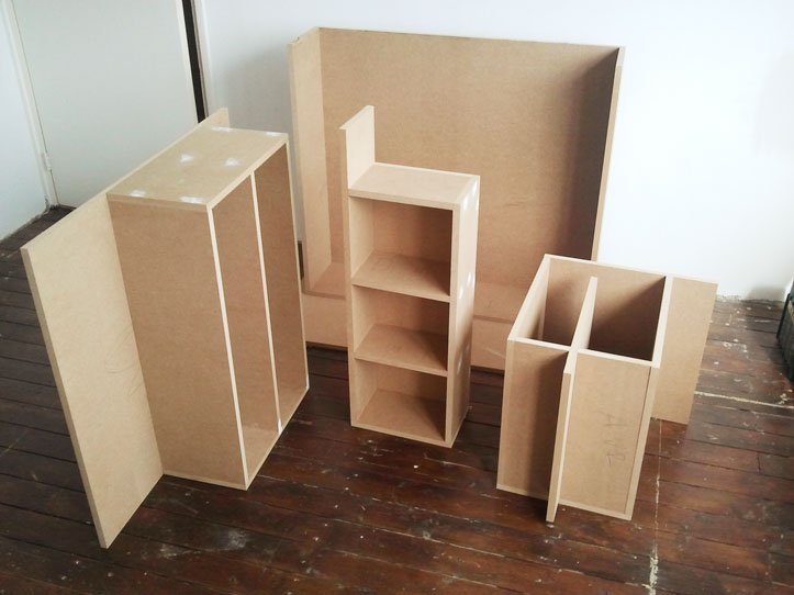 Diy Tv Stand With Lift Javier By Coen
