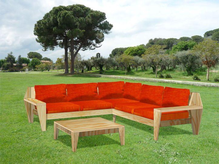 Furniture Plan Outdoor Sofa Set Yelmoxl