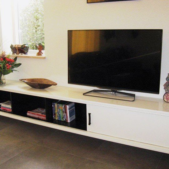 Floating TV Cabinet ArturoXL By Jan