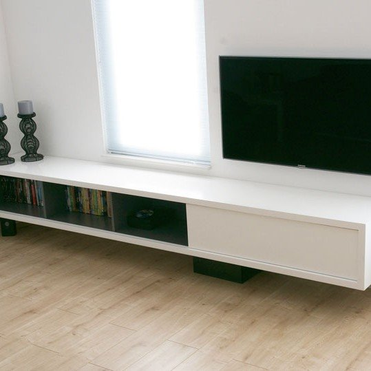 Floating TV Cabinet ArturoXL By Ralph