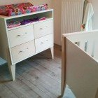 Photo DIY plans dresser | cot 'Leon' by Leon-Marlies-F-01