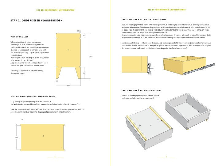 preview furniture work drawing children's room chest of drawers nicole