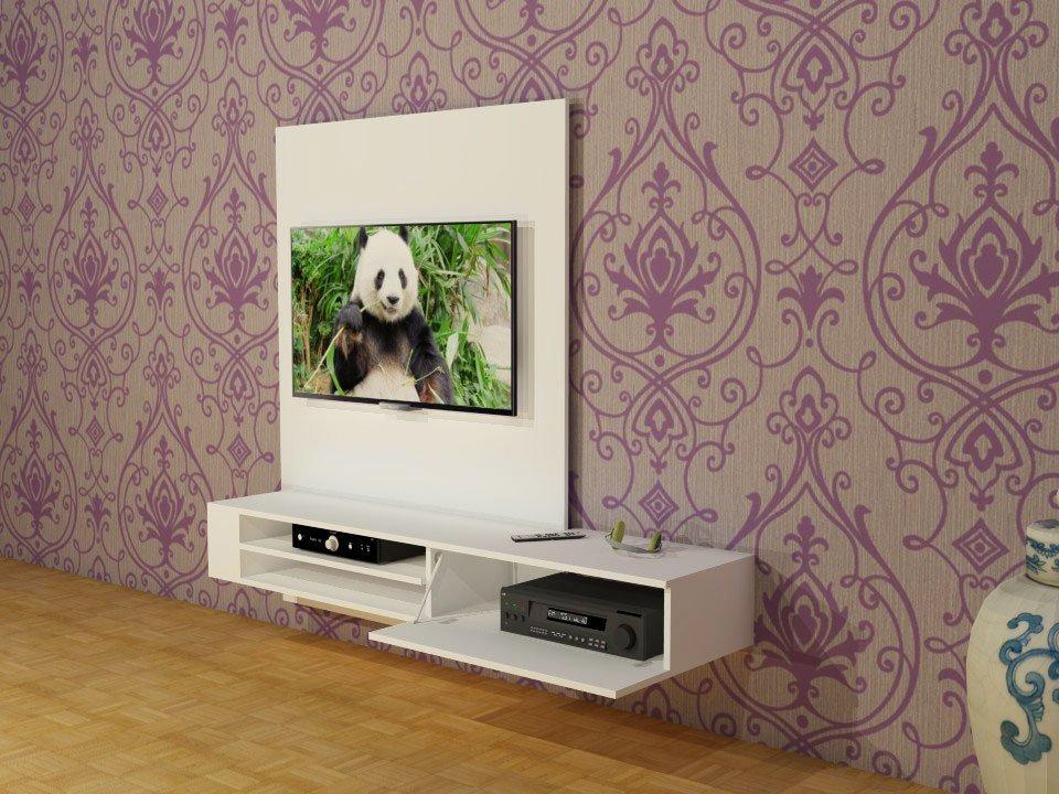 Strak Houten Tv Meubel.Furniture Plan Build Your Own Modern Design Tv Unit