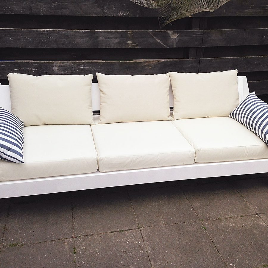 Photo DIY plans lounge sofa 'YelmoXL' by