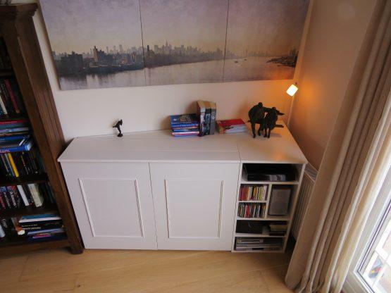Tv Meubel 9010.Diy Furniture Plan For Design Tv Stand With Lift Astor