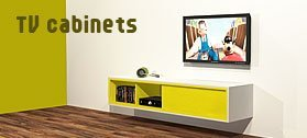 DIY furniture plans TV Cabinets