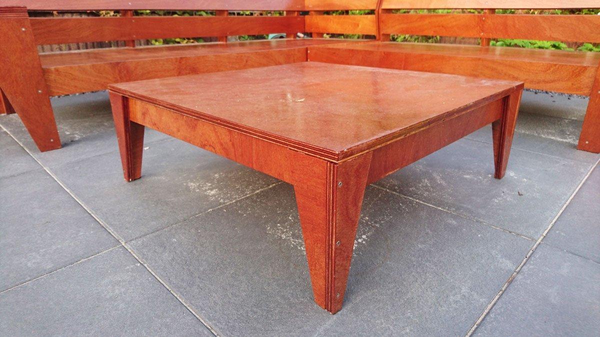 DIY Lounge sofa YelmoXL by Paul, Design Neo-Eko