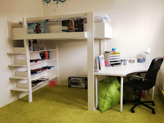 DIY double loft AnaXL by Jorina