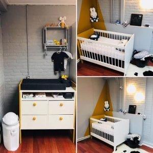 DIY nursery furniture 'Leon', Design Neo-Eko by-Roy-Z
