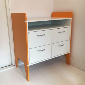 DIY nursery furniture 'Leon', Design Neo-Eko by Marcel-vd-S