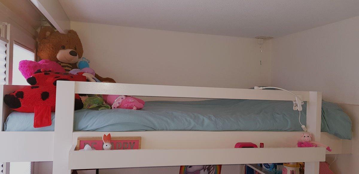 DIY Build it yourself loft Ana by Barbara