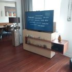 DIY TV-cabinet-Astor-built by-Frank
