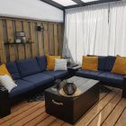 DIY Build it yourself lounge YelmoXL by Fokelien