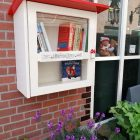 DIY Build it yourself Free little library by