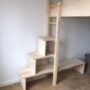 DIY-Loft bed -Carlota- by Arthur